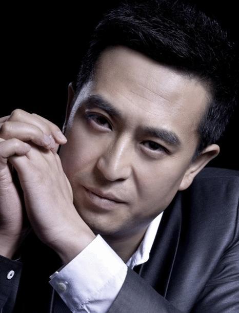 中国电影男明星_张嘉译 ,1970年4月8日生于陕西西安,中国影视男演员.