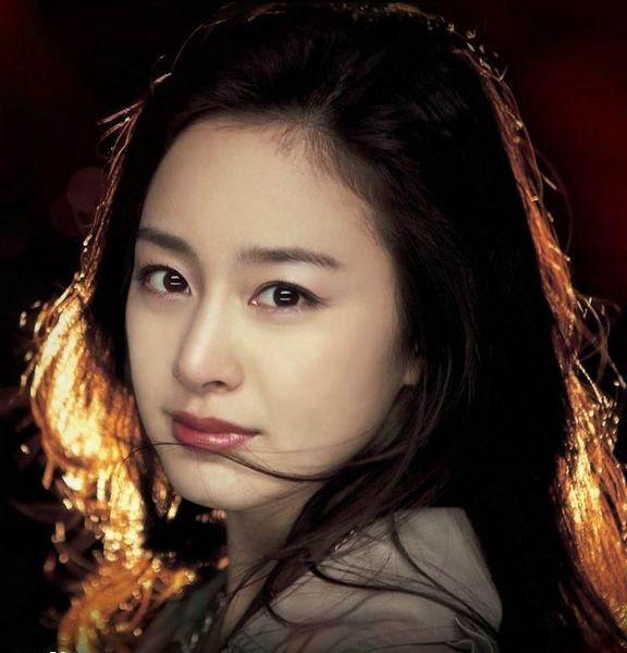 韩国最美十大美女明星排行榜 天天排行网