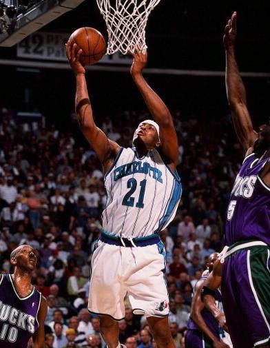 贾马尔-马格洛伊尔-盘点NBA史上十大最烂全明星