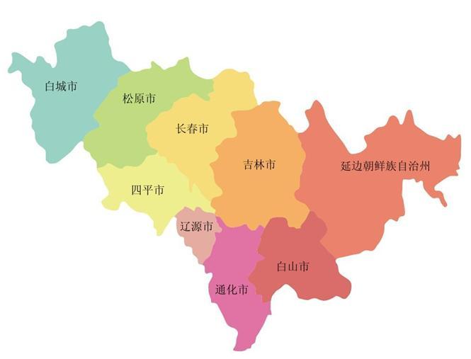 吉林各市人口_吉林省人口有多少 哪个城市的人口最多