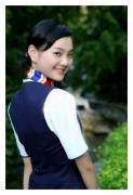 �|航空姐