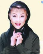 最受欢迎的著名评剧演员排行榜3 - 郁科委 - 明月照花庭鲜花独自放!!