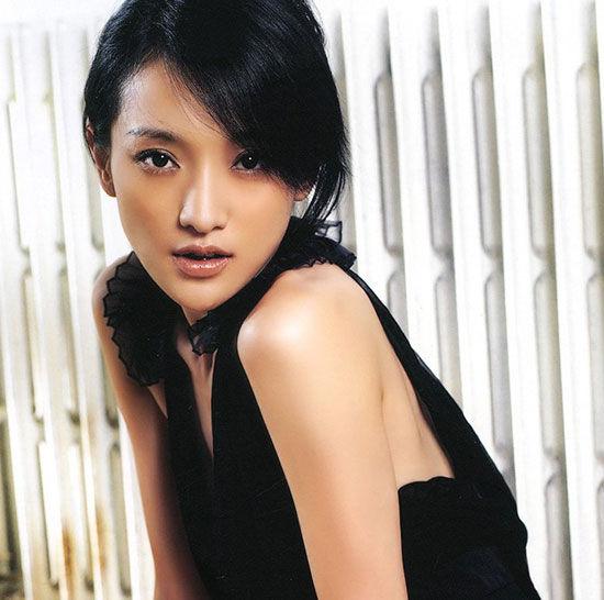 周迅 中国最红美女明星排行榜中榜