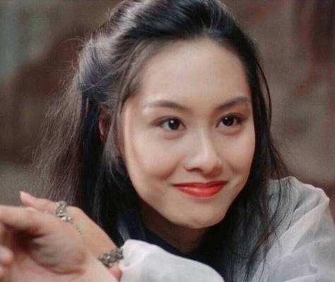 朱茵 中国最红美女明星排行榜中榜 竖