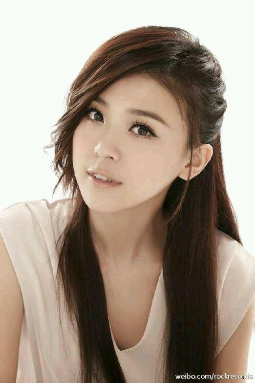 卓文萱 中国最红美女明星排行榜中榜