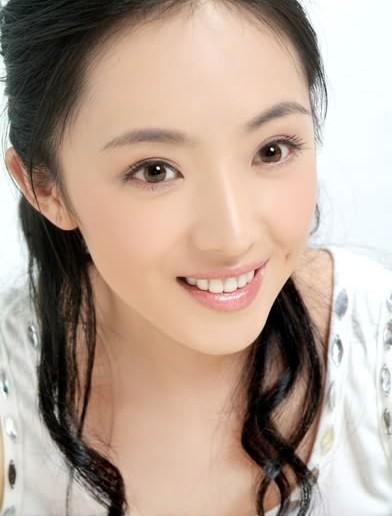 刘晓洁 中国最红美女明星排行榜中榜