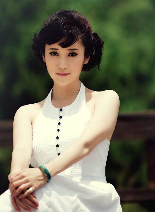 张彤 中国最红美女明星排行榜中榜