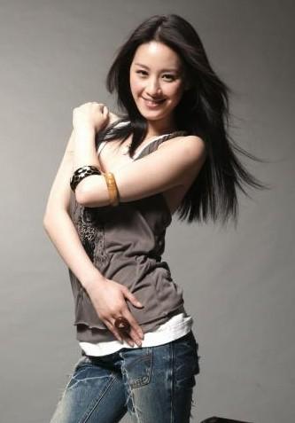 曾恺t 中国最红美女明星排行榜中榜