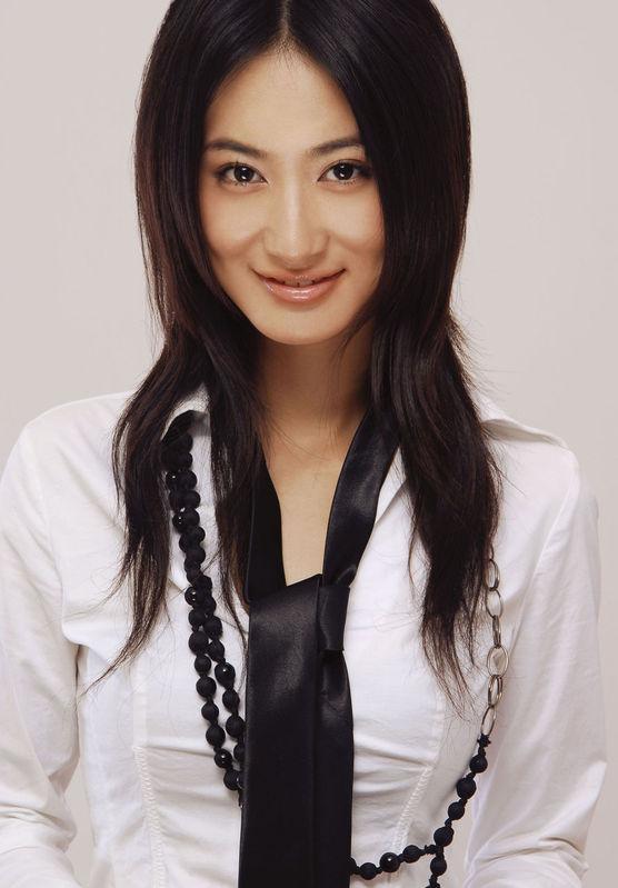郭珍霓 中国最红美女明星排行榜中榜
