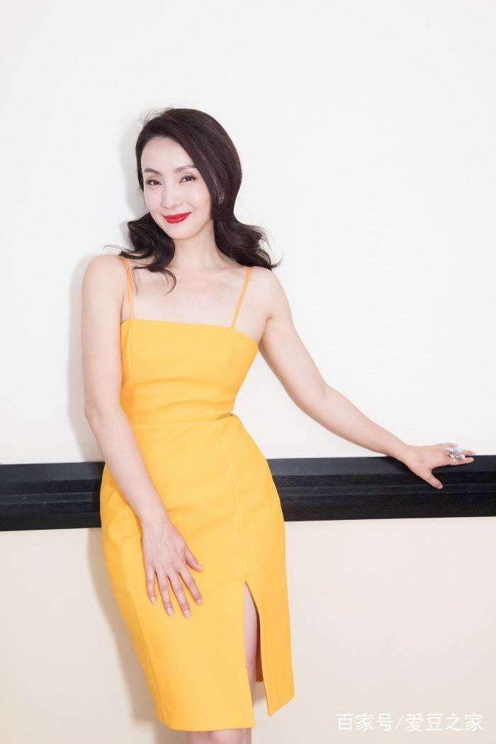 小陶虹 中国最红美女明星排行榜中榜