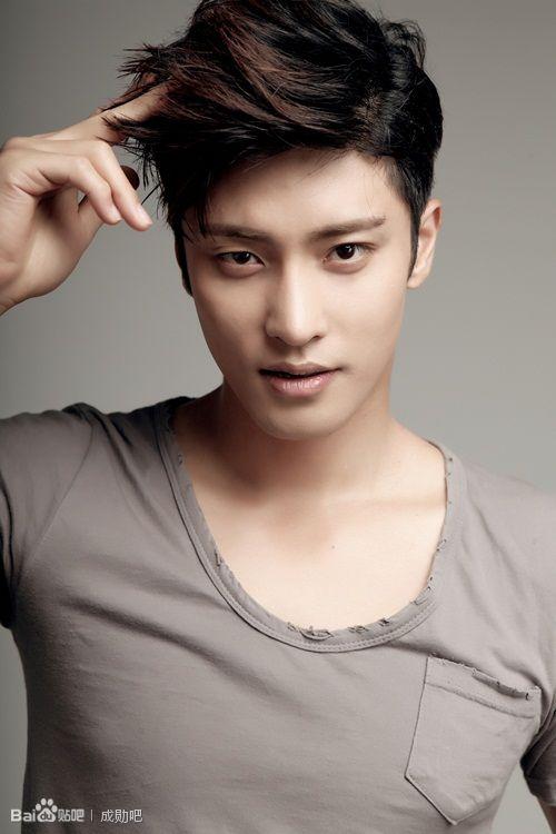 成勋-最受欢迎的亚太日韩男明星排行榜中榜