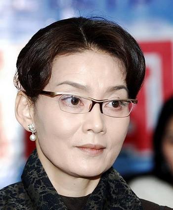 潘虹-中国演技实力派女演员排行榜中榜-天天排