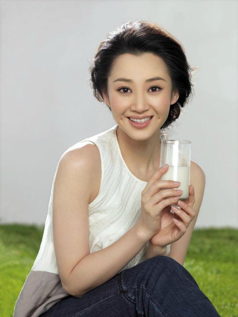 许晴-中国演技实力派女演员排行榜中榜-天天排