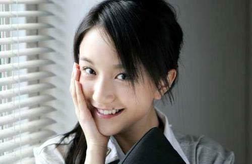 李倩-中国最受欢迎的女明星新人榜-天天排行网