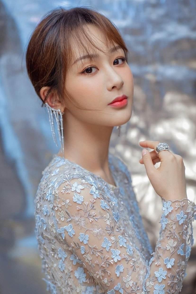 杨紫 中国最红美女明星排行榜中榜