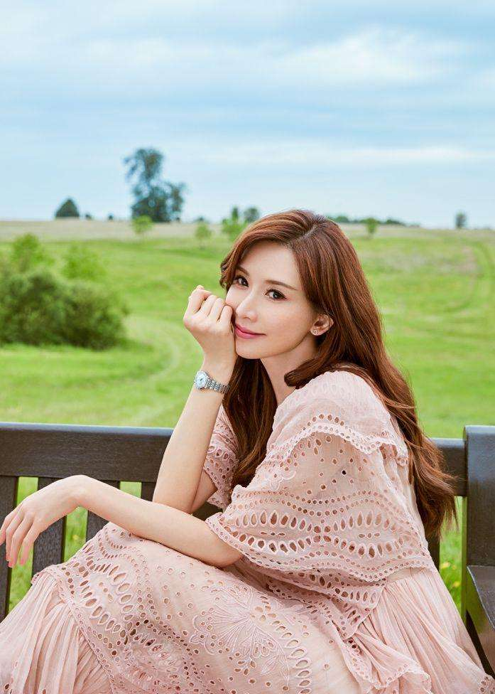 林志玲 中国最性感的美女明星排行榜