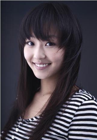 王思思-中国最受欢迎的女明星新人榜-天天排行