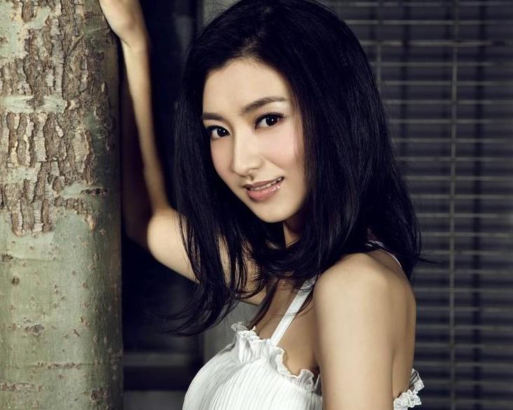 斓曦 中国最红美女明星排行榜中榜