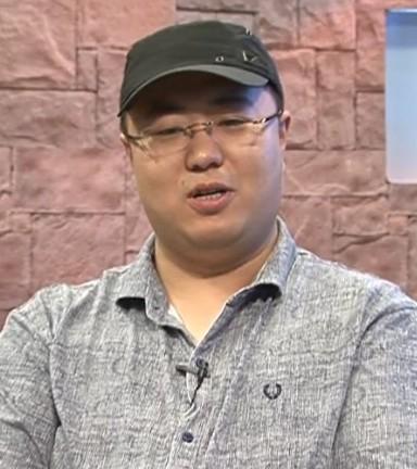 耳根-刘勇-中国知名网络作家排行榜中榜-天天排
