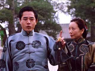 《正者无敌》吸引了很多观众的目光,这部戏可不是陈宝国一个人挑大梁