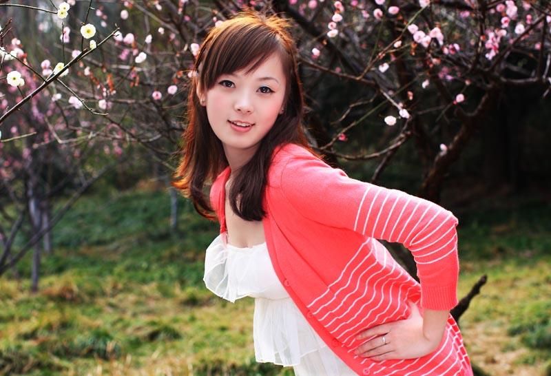 芜湖美女 中国美女城市排行榜中榜