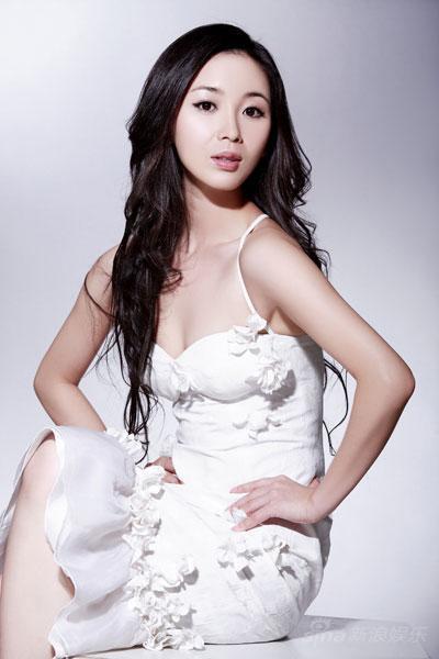 章雯淇-中国最受欢迎的女明星新人榜-天天排行