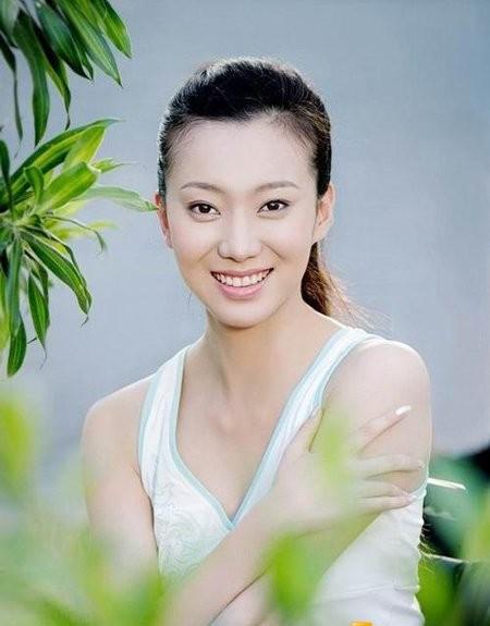 刘岩 中国最红美女明星排行榜中榜