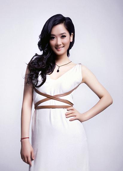 杨魏玲花 中国最性感的美女明星排行榜