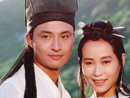 马景涛,叶童,周海媚,孙兴,萧大陆,潘仪君等人主演,是台湾90年代拍摄的图片