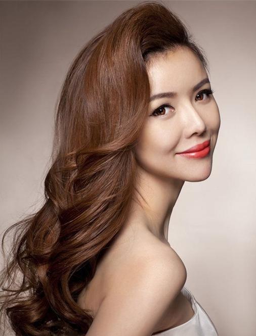 中国美女明星_班嘉佳-中国最性感漂亮的美女明星排行榜