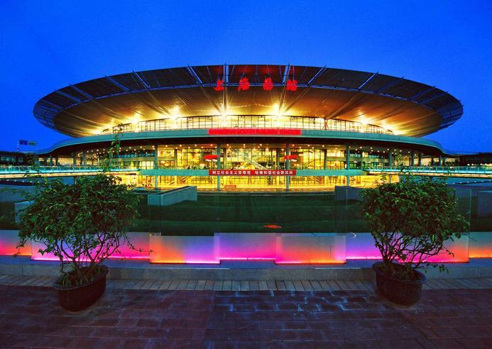 上海南站火车站_上海南站-中国最具特色的火车站排行榜