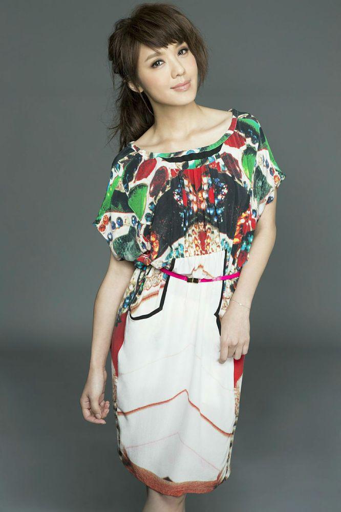 官恩娜 中国最红美女明星排行榜中榜