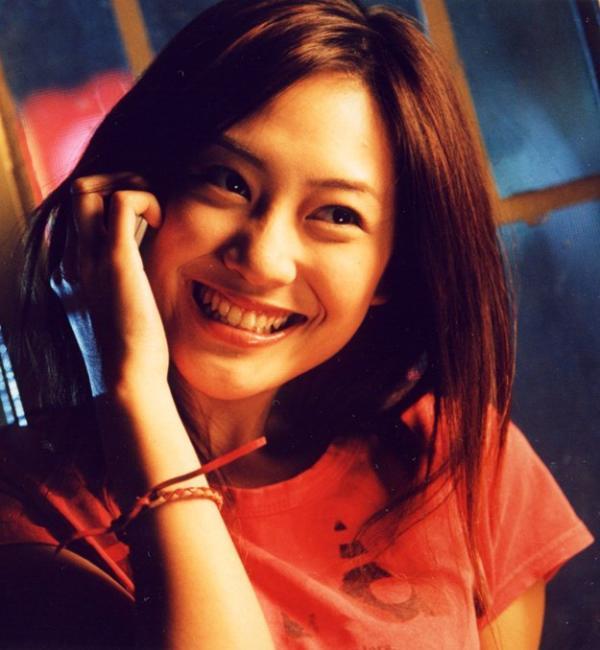 应采儿 中国最红美女明星排行榜中榜