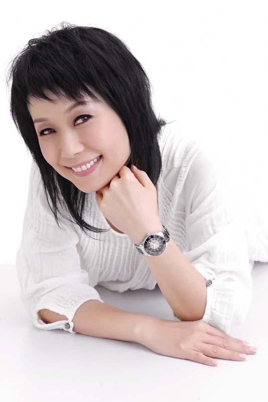 叶童 中国最红美女明星排行榜中榜