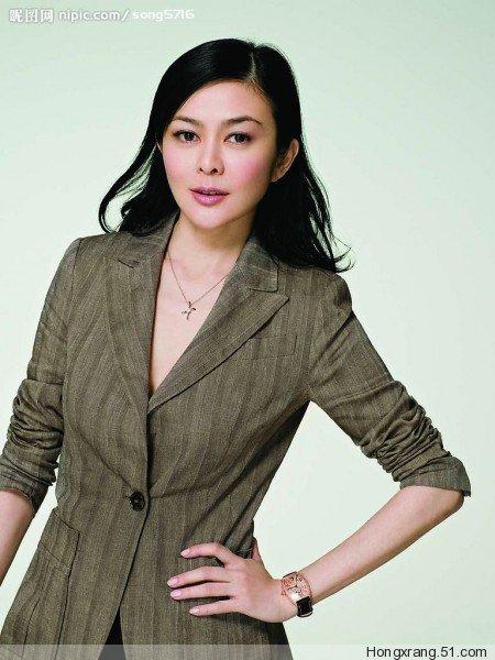 关之琳 中国最红美女明星排行榜中榜