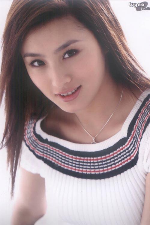 阳光 中国最红美女明星排行榜中榜