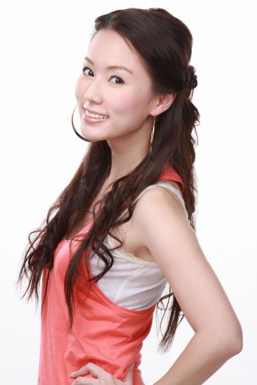 林湘萍 中国最红美女明星排行榜中榜