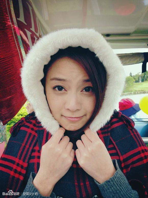 喻虹渊 中国最红美女明星排行榜中榜
