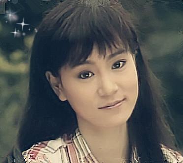 刘雪华 中国最红美女明星排行榜中榜