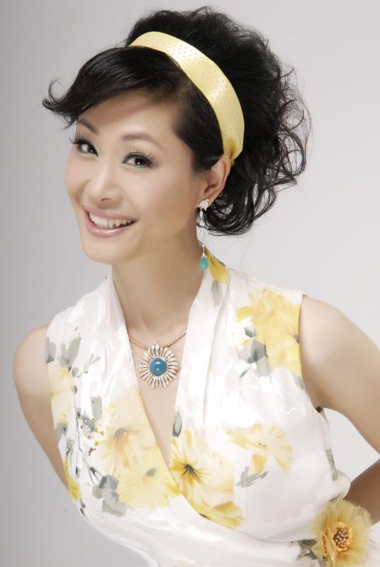 于文华 中国最红美女明星排行榜中榜