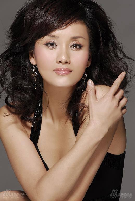 李颖 中国最红美女明星排行榜中榜