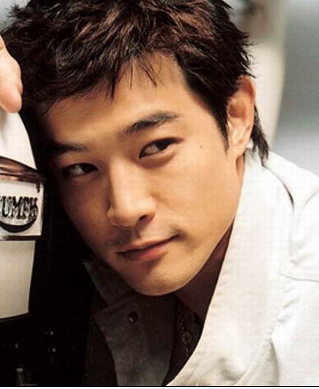 大陆电影男明星照片_观众最喜爱的华人影视男明星排行榜