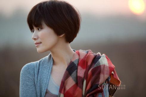 曹曦文-中国最受欢迎的女明星新人榜-天天排行