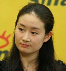 王亚彬 中国最红美女明星排行榜中榜