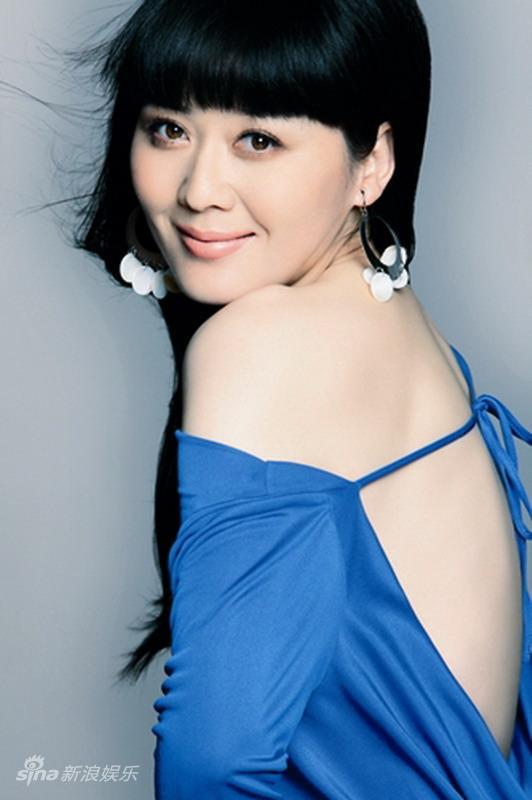 李琳 中国最红美女明星排行榜中榜