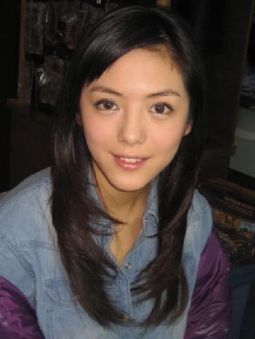 蔡文静-中国最受欢迎的女明星新人榜-天天排行