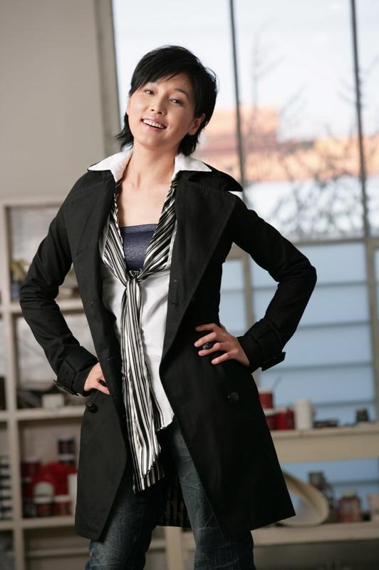 张延 中国最红美女明星排行榜中榜