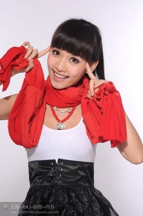 孙骁骁-中国最受欢迎的女明星新人榜-天天排行