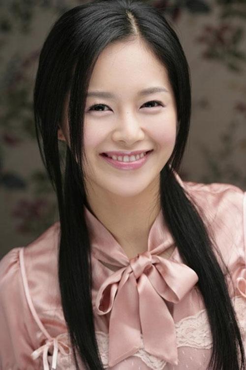 李英雅 最受欢迎的亚太日韩女明星排行榜中榜