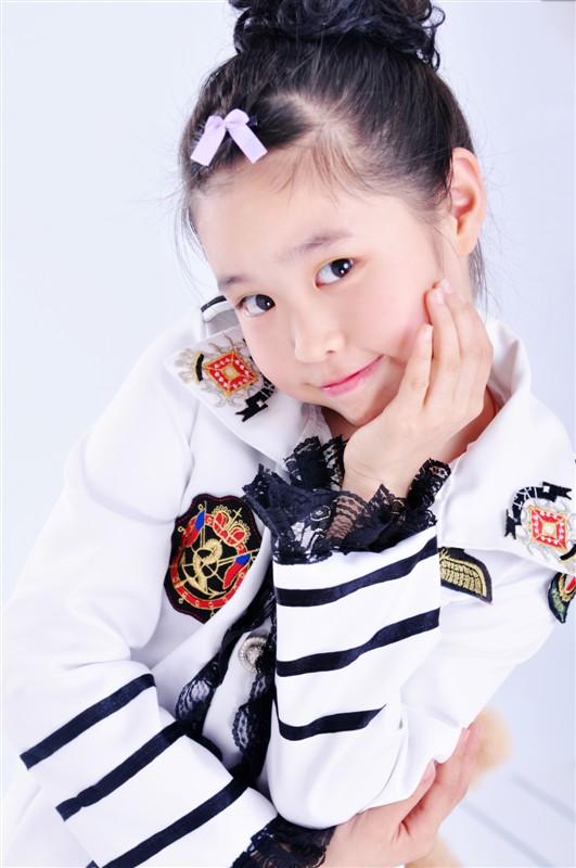 彭蓉奕-中国最具潜质的人气小明星排行榜